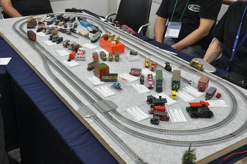 第9回軽便鉄道模型祭17