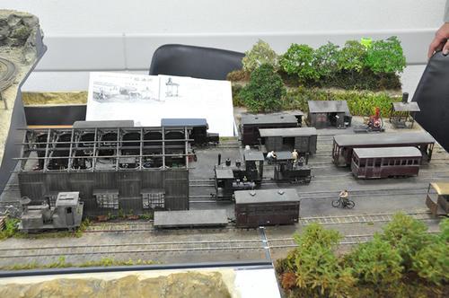 第9回軽便鉄道模型祭18