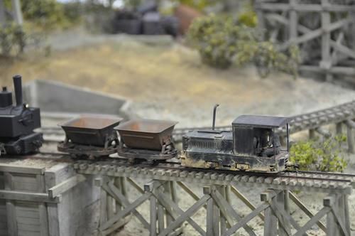 第9回軽便鉄道模型祭19