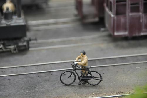 第9回軽便鉄道模型祭21