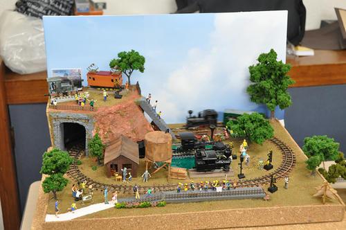第9回軽便鉄道模型祭25