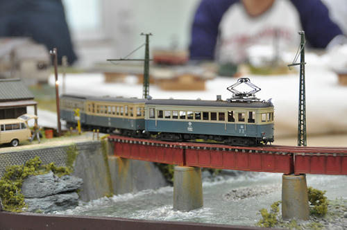 第9回軽便鉄道模型祭29