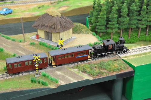 第9回軽便鉄道模型祭31