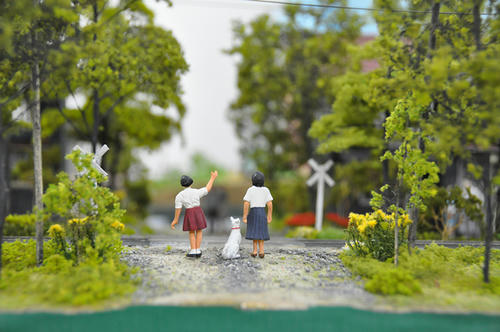 第9回軽便鉄道模型祭32