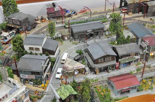 第9回軽便鉄道模型祭33