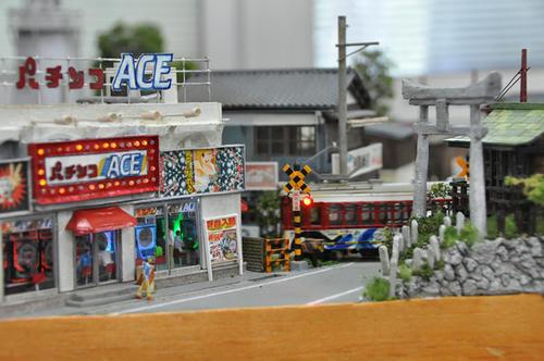第9回軽便鉄道模型祭34