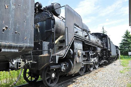 C58-365号機