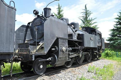 C11-351号機