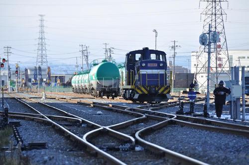 仙台臨海鉄道の風景1