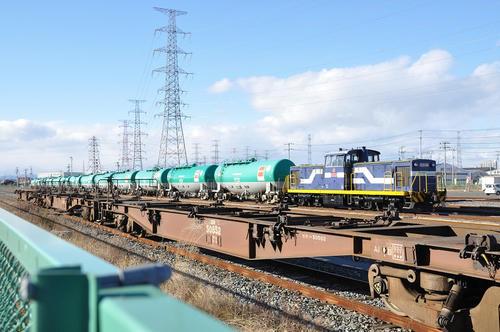 仙台臨海鉄道の風景2
