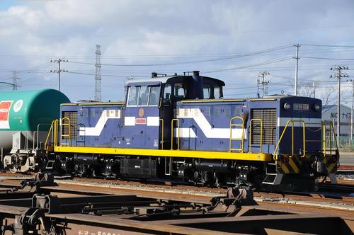 SD55-103号機