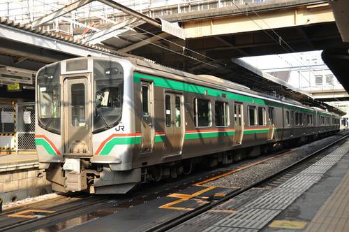 E721系(2013年12月31日)・その1