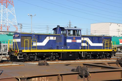 SD55-103号機(その2)