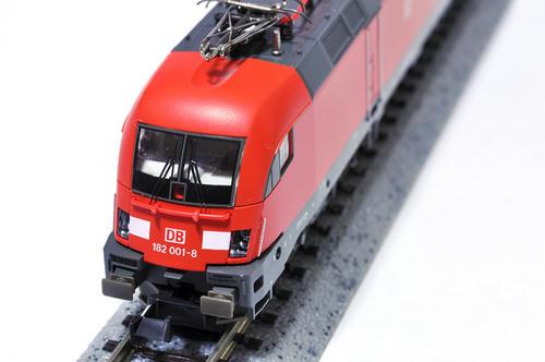 Freischmann:BR182, DBAG・その2