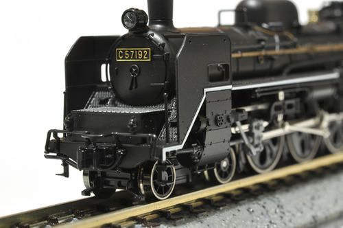 C57 4次形・その12