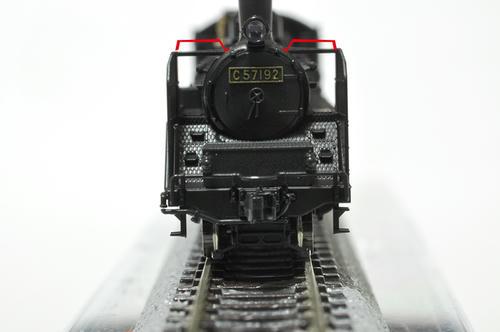 C57 4次形・その14