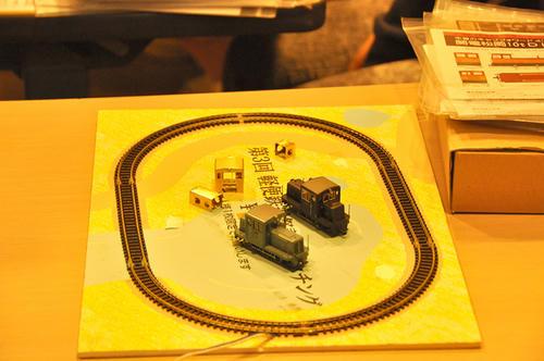 第10回軽便鉄道模型祭・その2