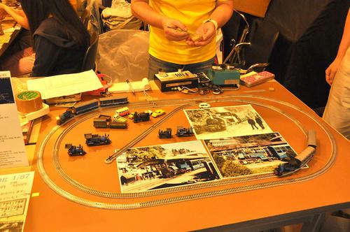 第10回軽便鉄道模型祭・その3