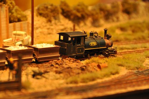 第10回軽便鉄道模型祭・その25