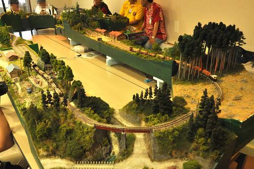 第10回軽便鉄道模型祭・その27