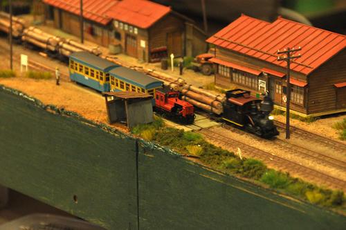 第10回軽便鉄道模型祭・その32