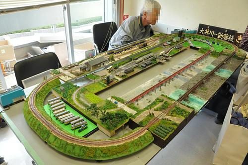 第10回軽便鉄道模型祭・その33