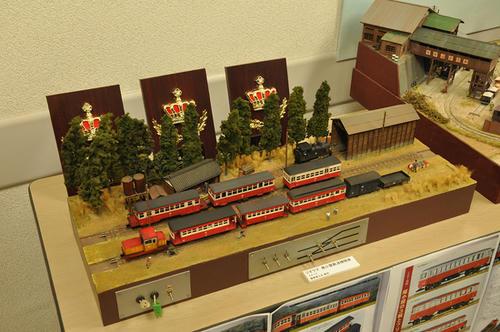 第10回軽便鉄道模型祭・その36