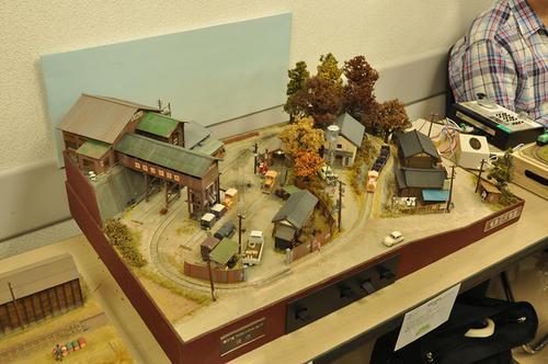 第10回軽便鉄道模型祭・その37