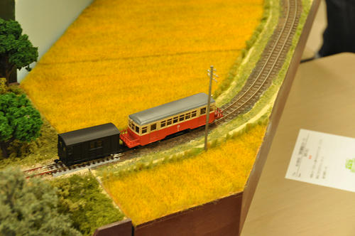 第10回軽便鉄道模型祭・その46