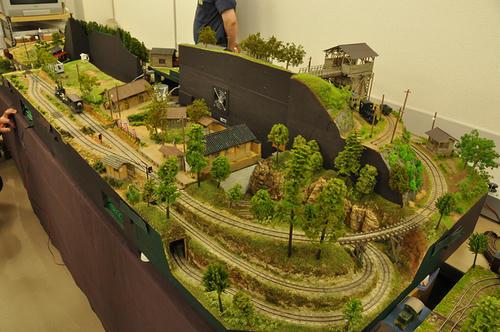 第10回軽便鉄道模型祭・その50