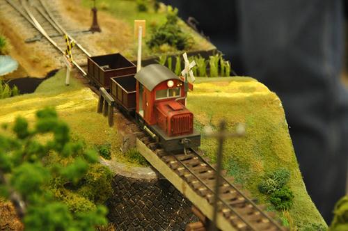 第10回軽便鉄道模型祭・その52