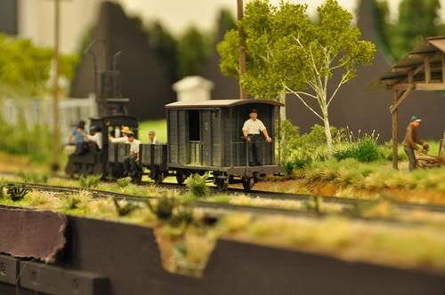 第10回軽便鉄道模型祭・その53