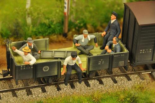 第10回軽便鉄道模型祭・その55