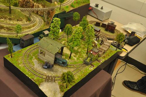 第10回軽便鉄道模型祭・その56