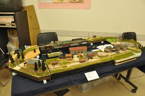 第10回軽便鉄道模型祭・その61
