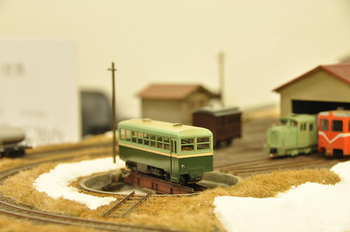 第10回軽便鉄道模型祭・その67