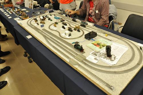 第10回軽便鉄道模型祭・その75