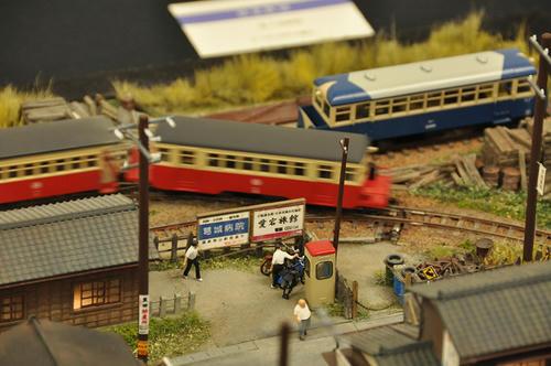 第10回軽便鉄道模型祭・その79