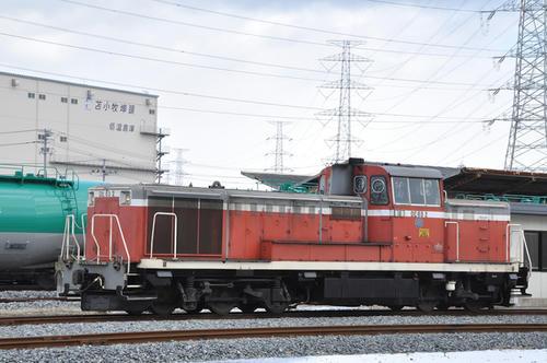 DE65-2号機(その1)