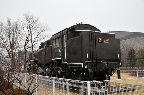C11-322号機・その3