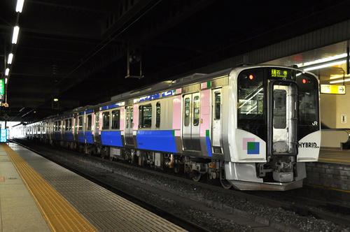HB-E210系(その3)