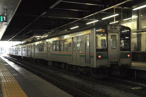 701系(2015年8月15日)