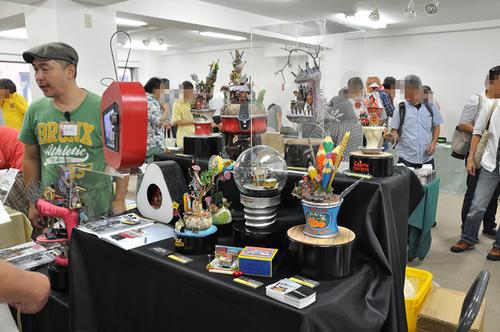 第11回軽便鉄道模型祭・その2