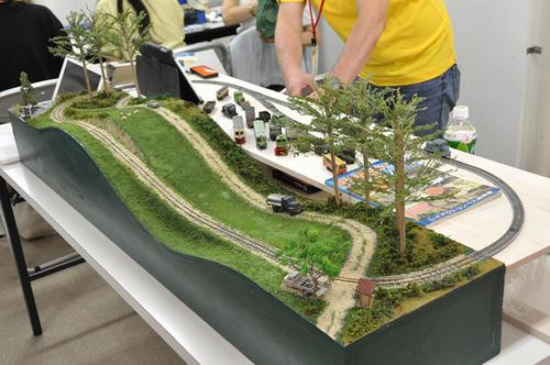 第11回軽便鉄道模型祭・その3