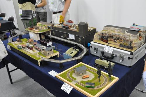 第11回軽便鉄道模型祭・その4