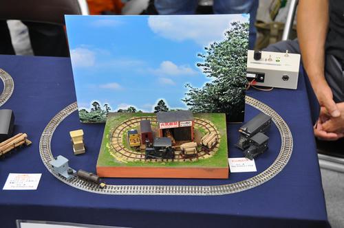 第11回軽便鉄道模型祭・その13