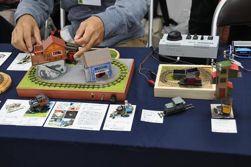 第11回軽便鉄道模型祭・その15