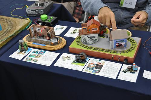 第11回軽便鉄道模型祭・その16