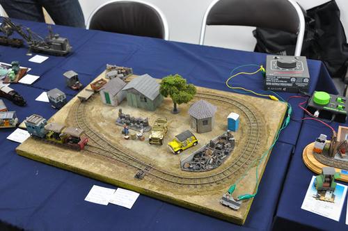 第11回軽便鉄道模型祭・その17