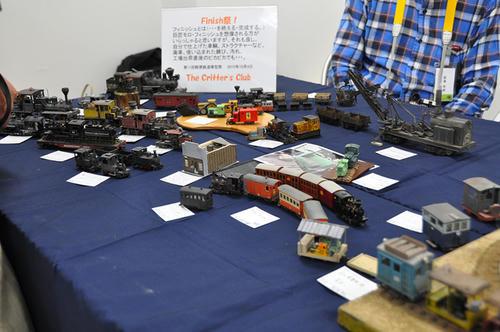 第11回軽便鉄道模型祭・その18